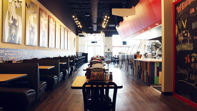 Mooyah Burgers, Fries and Shakes is a fast-casual, better-burger restaurant eyeing expansion, including into the Reno area.
