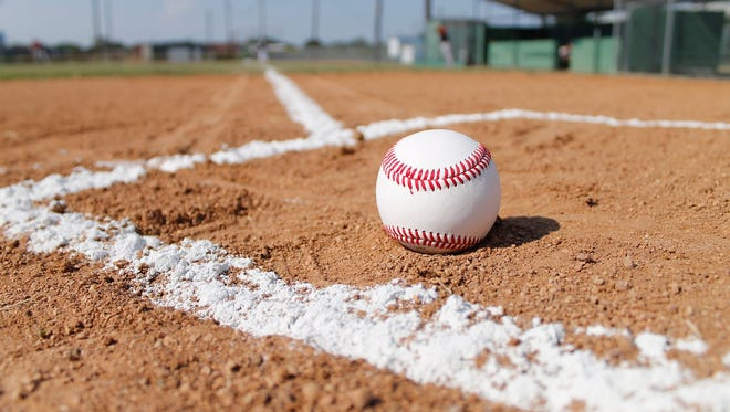 Baseball file image