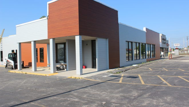 Lakeshore Community Health Care is now located at 2719 Calumet Ave., Manitowoc.