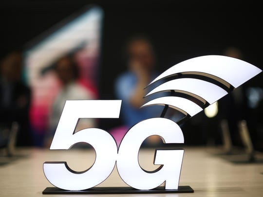 The U.S. communications regulator will hold a massive auction to bolster 5G service, the next generation of mobile networks, and will spend $20 billion for rural internet. 5G will mean faster wireless speeds and has implications for technologies like self-driving cars and augmented reality.