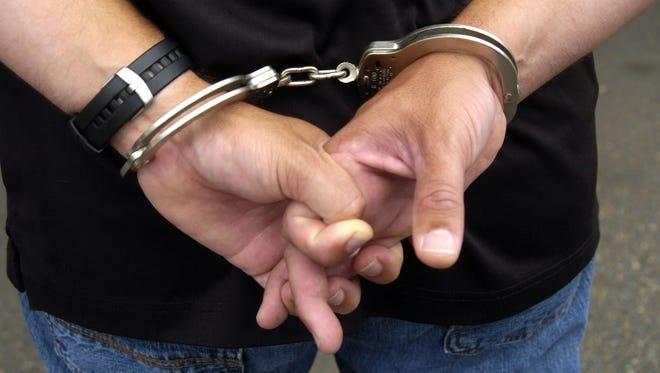Rapides Parish police reports