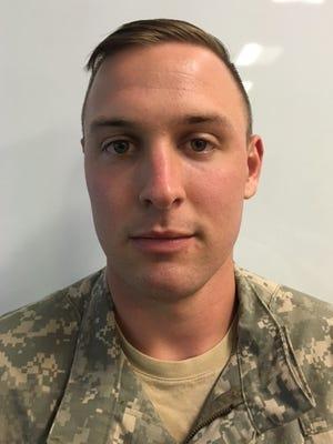1st Lt. Clayton R. Cullen