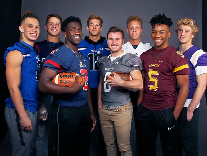 These are the nominees for the azcentral.com Sports