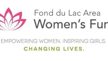 Fond du Lac Area Women's Fund logo