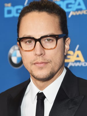 """Cary Fukunaga, who won an Emmy for his work on """"True Detective,"""" has a new project on Netflix."""