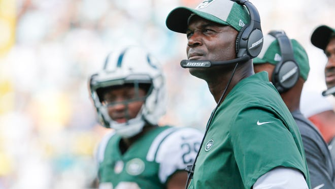 The Jets are 11-26 under coach Todd Bowles since he started his first season as coach 10-5.