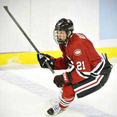 Former SCSU wing Bertsch moves into scouting college players for NHL's L.A. Kings