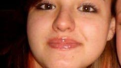 Ashley Brown was found dead at a trash disposal site