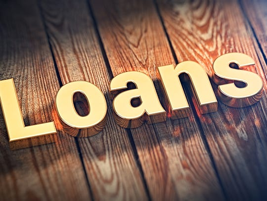Loan types vary: Not all types of consumer borrowings
