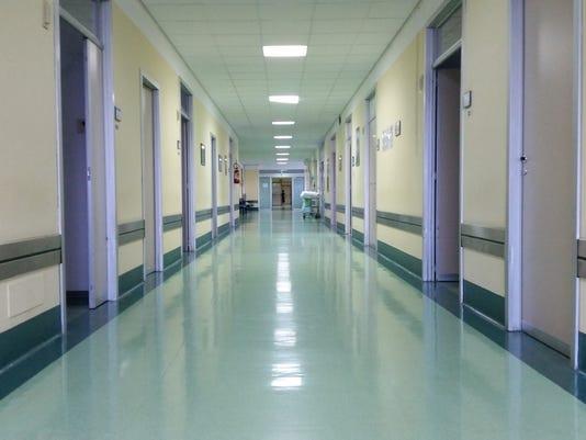 #stockphoto Hospital Stock Photo
