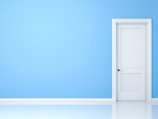 #stockphoto Door Stock Photo