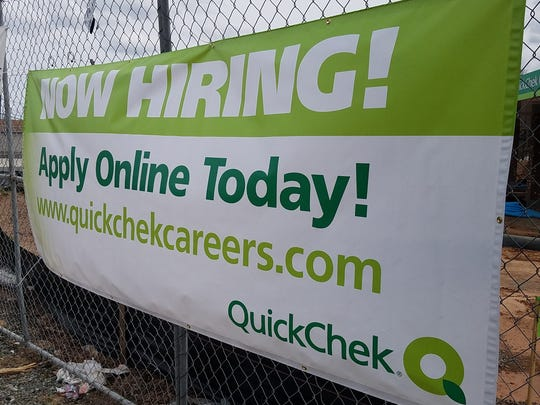 QuickChek will be holding a job fair on Thursday for its new location on the Somerville Circle.