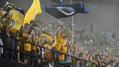 Nashville SC to play at Louisville City FC in US Open Cup