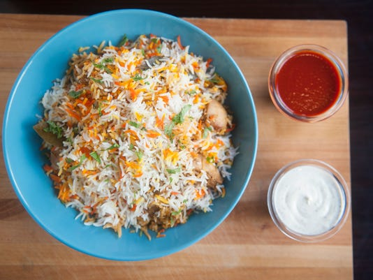 Dining Review: Spice End