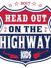 """The theme of Kids from Wisconsin's 2017 tour is """"Head"""