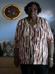 Melvin Morgan is a retired teacher and social worker