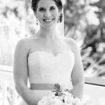 Weddings: Margaret Beaudrot & Brad Jaquith
