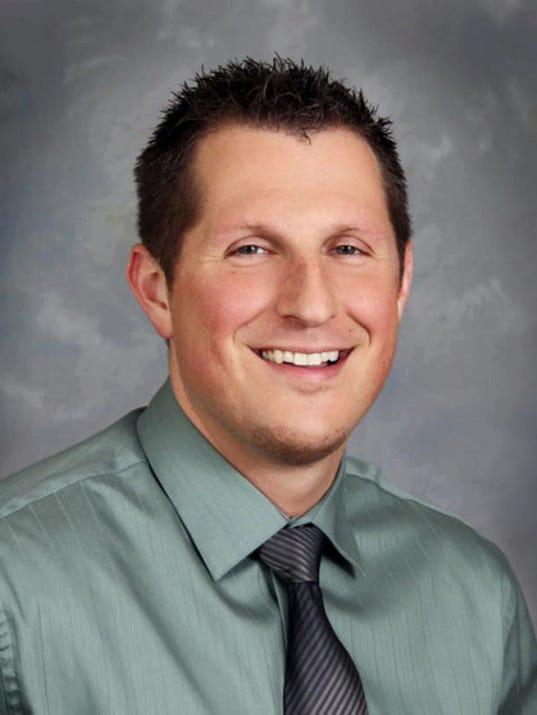 Matt Pilkerton