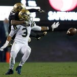 No. 21 Colorado Squeeks by UCLA 20-10 despite penalties
