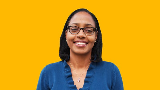 Sonja Gittens-Ottley, Asana's new diversity and inclusion chief