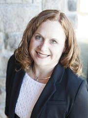 Tracy Geenen