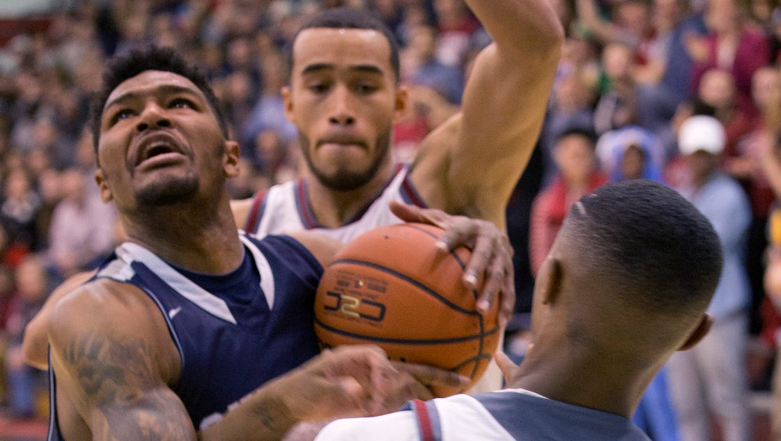 Monmouth opens huge week at home by hosting Manhattan