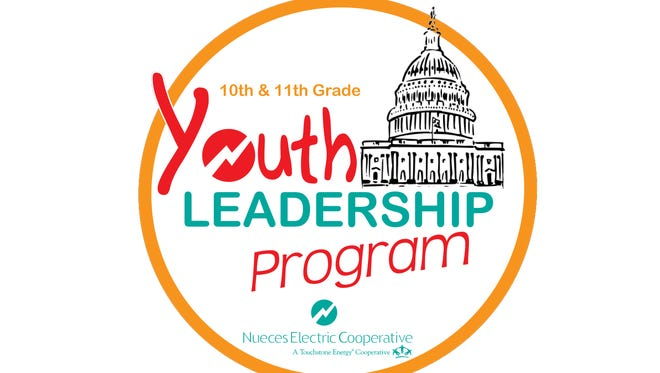 Nueces County Cooperative will be sending four high school students on an all-expense paid trip to attend the Government-in-Action Youth Leadership Tour on June 7-6, 2017 in Washington D.C.