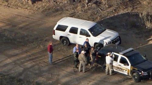 Suspect shot, K9 killed in Montague County gunfire
