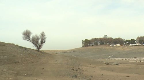 PHOTOS: How the drought has affected Northern California