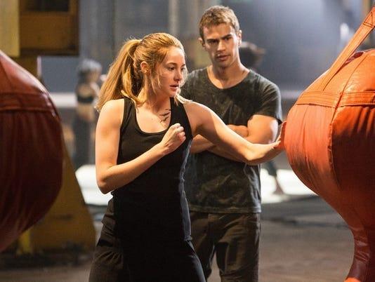 Divergent`