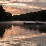 Lake Gerard, the tiny New Jersey spot where summer traditions endure