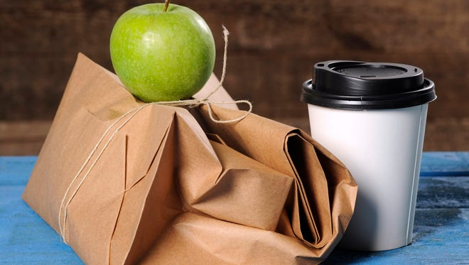 Packing a lunch is a healthy and cost-effective way eat during the work or school day.