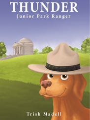 """Thunder: Junior Park Ranger"""