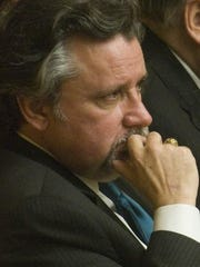 Attorney Russell Greene