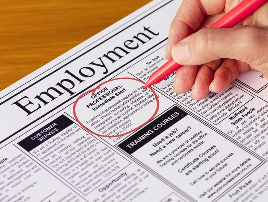 #stockphoto Employment Job Stock Photo