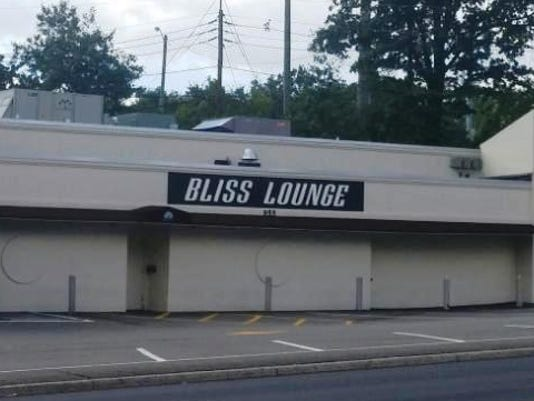 Clifton Bliss Lounge