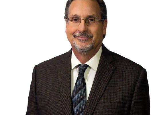 Ron Nelsen Headshot