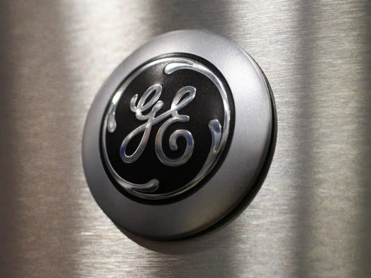 What Dropping General Electric From The Dow Means For The