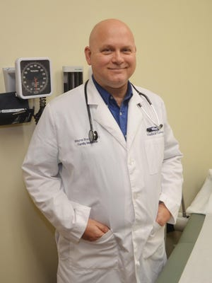 Dr. Wayne Brandes is a Doctor of Osteopathic Medicine for Health First in Viera.