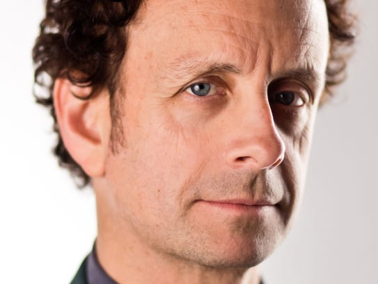 Kevin McDonald of The Kids in the Hall