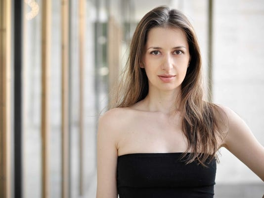 Ana Milosavljevic. Photo by Mark Cuddihee.jpeg