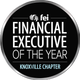 Financial Executive of the Year awards feature Regal, South College, Mollenhour Gross