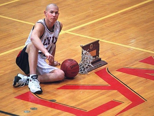 1998: Austin Hansen, Brandon Valley