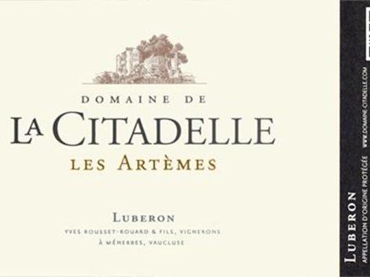 Citadelle artemes