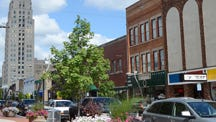 Downtown Battle Creek