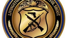 Livingston Combat Pistol Shoot