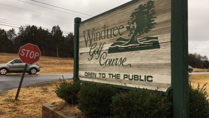 Owners of Windtree Golf Course in Mt. Juliet are working with city planners to potentially redevelop the property and build homes.