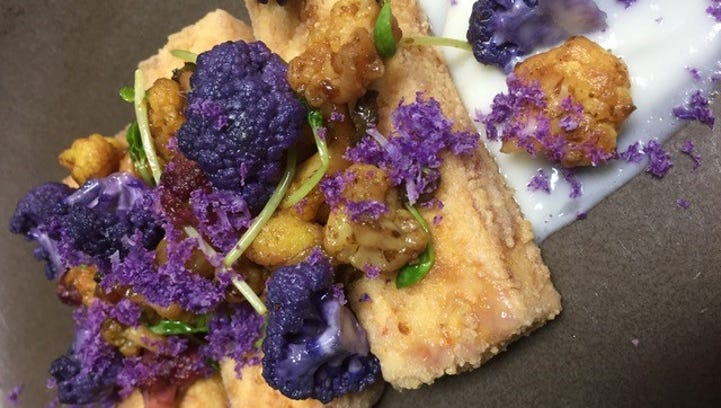 Seeing purple: 7 delicious royal-colored dishes in North Jersey