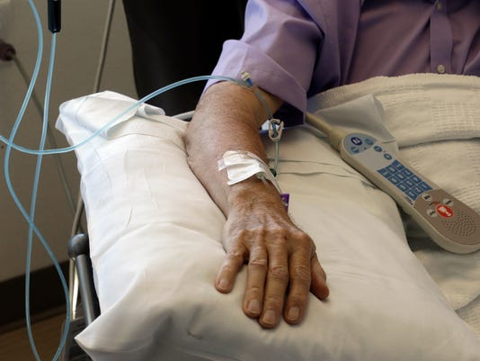 AP Cancer Chemotherapy