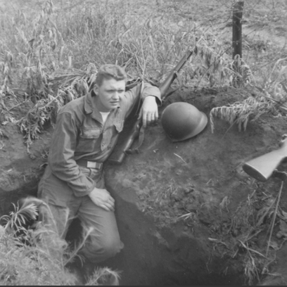 Korean War still fresh for Army veteran from Greenfield as Memorial Day approaches